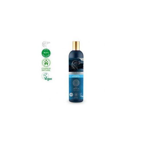 Natura Siberica Faroe Islands Oczyszczający szampon do włosów 400ml, NSE132