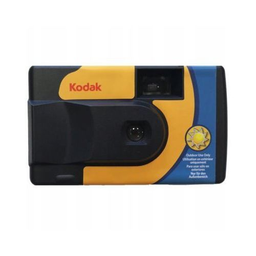 Aparat daylight marki Kodak