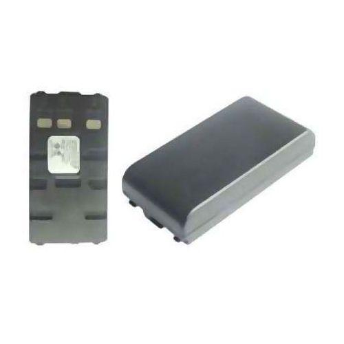 Bateria do kamery jvc bn-v11u wyprodukowany przez Hi-power