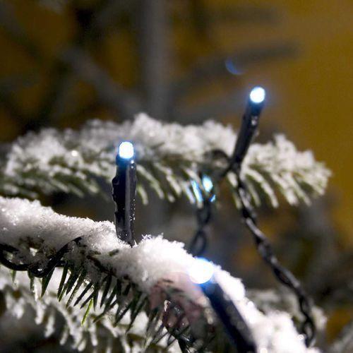 Łańcuch świąteczny LED Micro 200-punktowy 41,84 m
