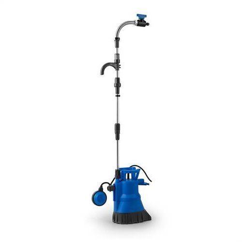 easy rain pompa do beczki z deszczówką, zanurzeniowa, do brudnej wody 350w 5200 l/h, marki Duramaxx