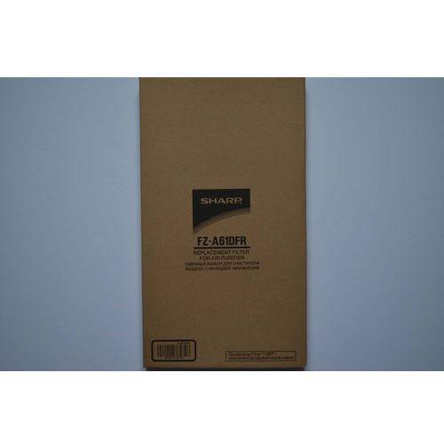 Sharp Fz-a61dfr , filtr węglowy do modelu kc-a60euw fz-a61dfr gwarancja 24m sharp. zadzwoń 887 697 697. atrakcyjne raty