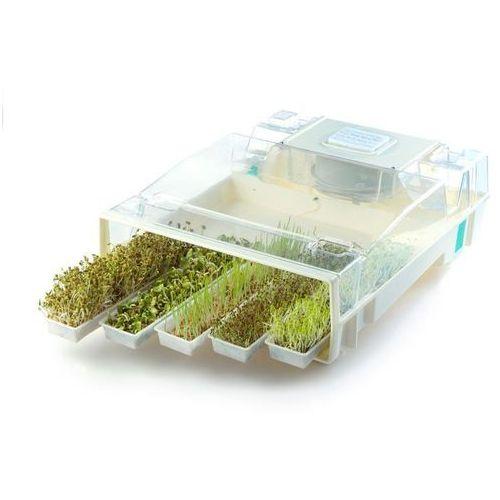 Easy green Automatyczna kiełkownica (mikro farma) easygreen mikrofarm ™