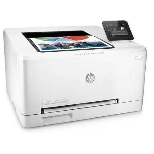LaserJet Pro M252dw marki HP, drukarka wielofunkcyjna