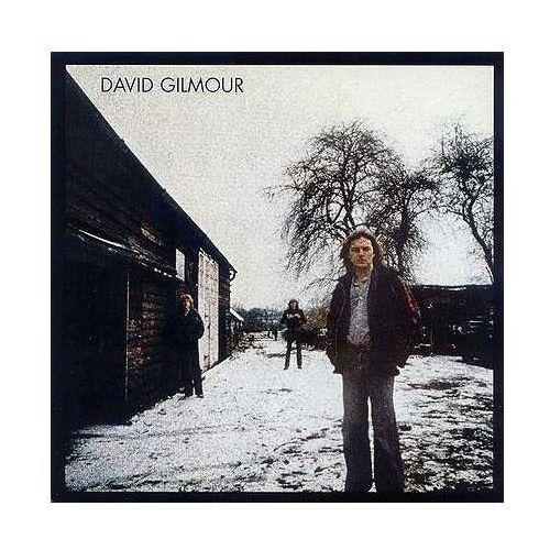Emi music Gilmour, david - david gilmour (remaster) 0094637084328 (0094637084328)