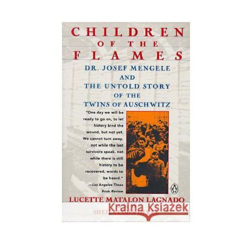 Children of the Flames (9780140169317)