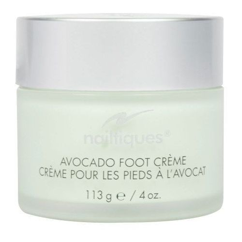 Nailtiques avocado foot cream | krem do stóp z awokado 113g