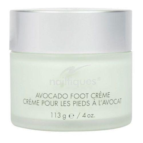 Nailtiques avocado foot cream | krem do stóp z awokado 113g