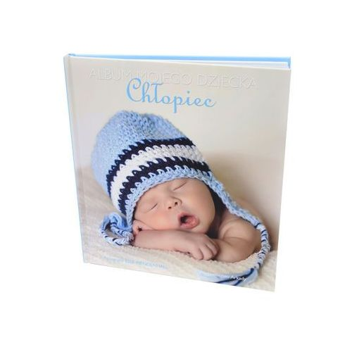 Album mojego dziecka Chłopiec - Elle Mendenhall (9788321346649)