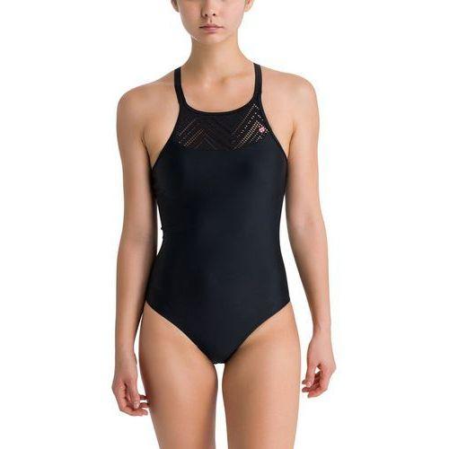 Bench Strój kąpielowy - swimsuit black beauty (bk11179)