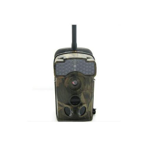 Fotopułapka tv-5320wma55 pamięć sd + gsm edge mms/e-mail z komunikacją bezprzewodową marki Mojszpieg