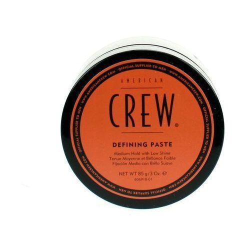 American crew classic defining paste - pasta do modelowania 85g