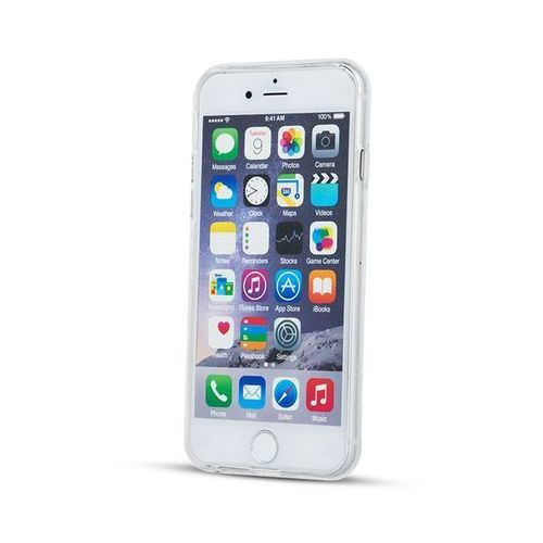 Mercury Etui ClearJelly do iPhone 5S/5SE (BRA002580) Darmowy odbiór w 20 miastach!, BRA002580
