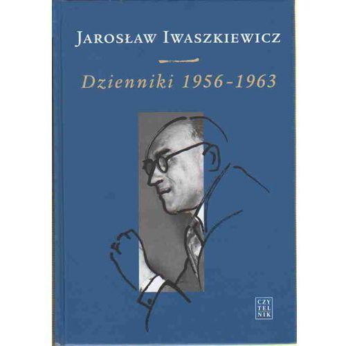 Dzienniki 1956-1963 t.2 (9788307032139)