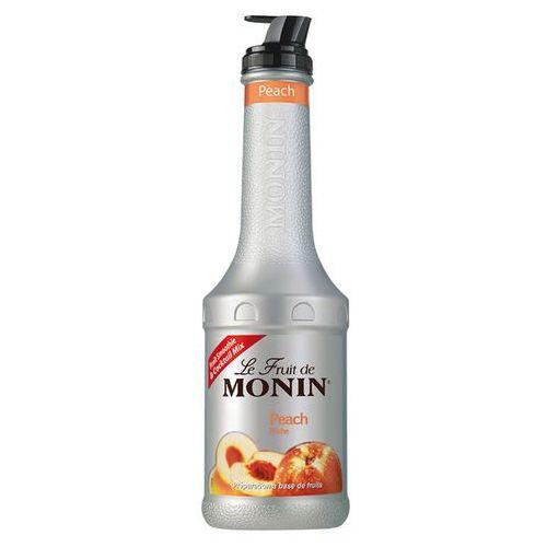 Puree Monin Peach- Brzoskwiniowy 1l (3052910033088)