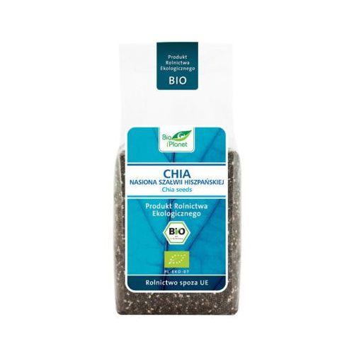 200g chia nasiona szałwi hiszpańskiej bio marki Bio planet