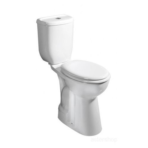 Sapho Kompakt wc dla niepełnosprawnych bd301.410.00