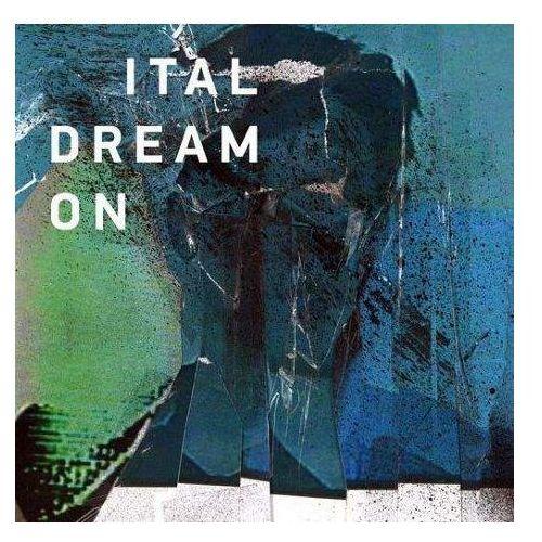 Ital - Dream On, ZIQCD327