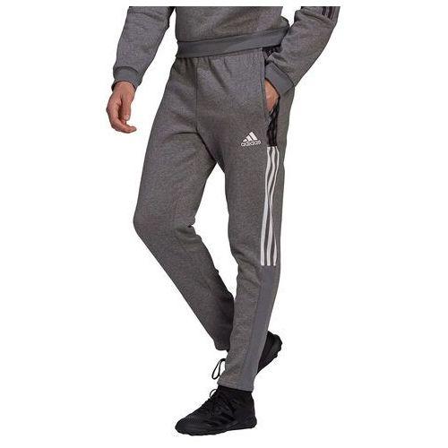 Spodnie męskie adidas Tiro 21 Sweat szare GP8802, GP8802