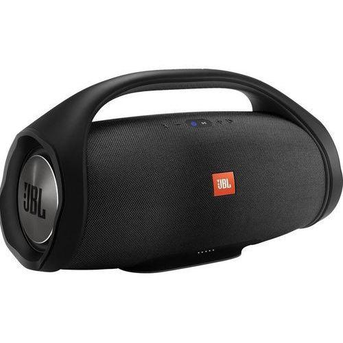 Głośnik mobilny JBL Boombox Czarny + DARMOWY TRANSPORT!