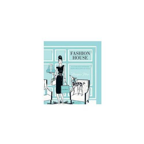 Hardie grant books Fashion house
