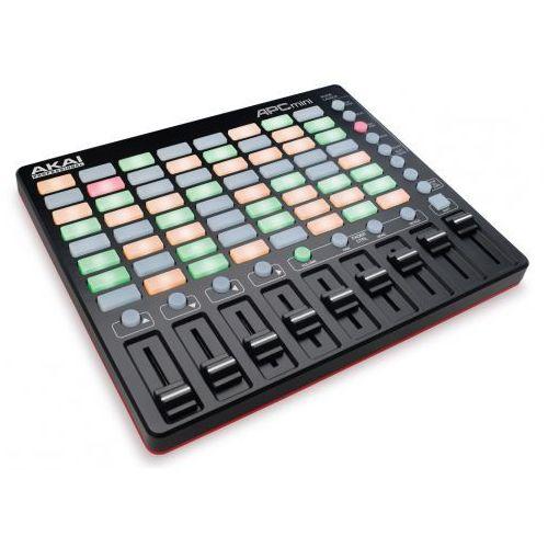 AKAI APC Mini kontroler MIDI Ableton Live