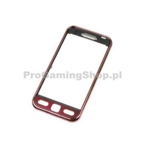 Samsung Panel przedni do telefonu  s5230 gwiazdkowy i lafleur, kategoria: pozostałe akcesoria telefoniczne