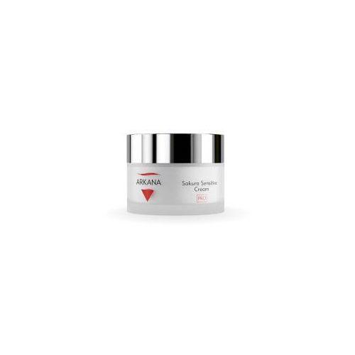 Terapeutyczny krem dla skóry naczyniowej i wrażliwej 50 ml marki Arkana