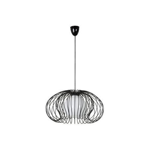 Nowodvorski Lampa wisząca mersey black i zwis 120cm 5296 + rabat w koszyku za ilość!!! (5903139529693)