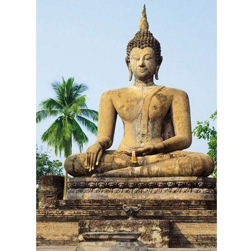 Fototapeta Wizard&Genius Sukhothai, Wat Sra Si Temple W 00378, Wizard & Genius z Decorations.pl
