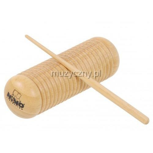 Nino 520 Guiro Shaker instrument perkusyjny