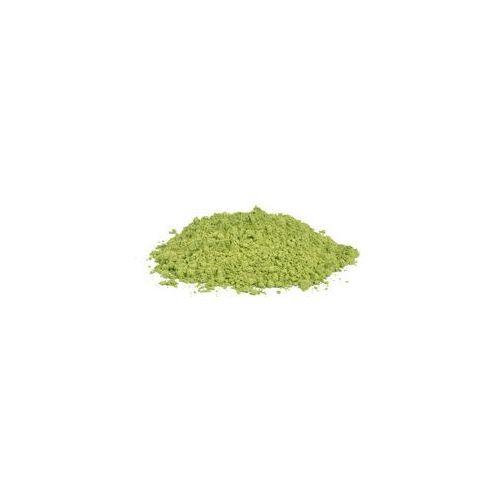 Horeca - surowce (nr w nazwach = nr brygady pak.) Herbata zielona matcha w proszku bio (surowiec) (25 kg) 4