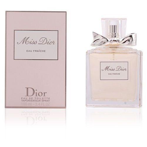 Christian Dior Eau Fraiche Woman 100ml EdT