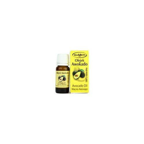 Olejek zapachowy naturalny Avocado 7 ml BAMER