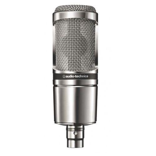 Audio technica at-2020v limited edition mikrofon pojemnościowy