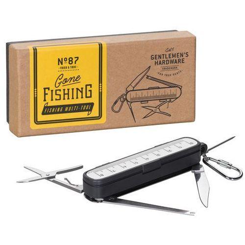 Narzędzie wielofunkcyjne dla wędkarza FISHING No 87