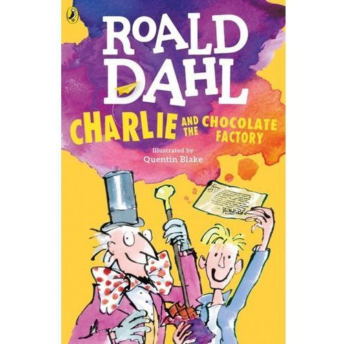 Charlie and the Chocolate Factory, Dahl Roald