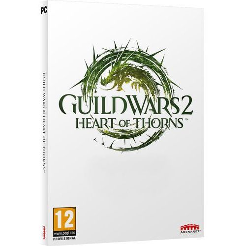 Guild Wars 2 Heart of Thorns (PC)