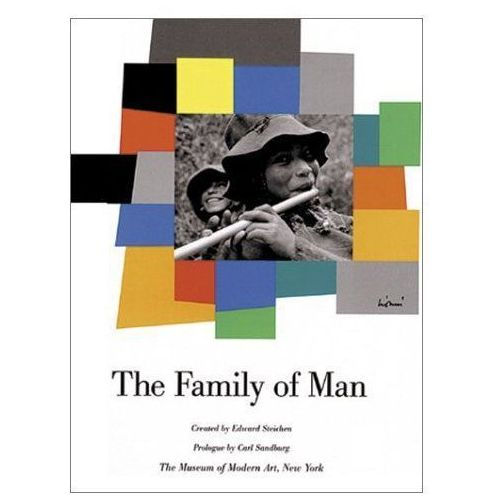 The Family of Man, oprawa twarda