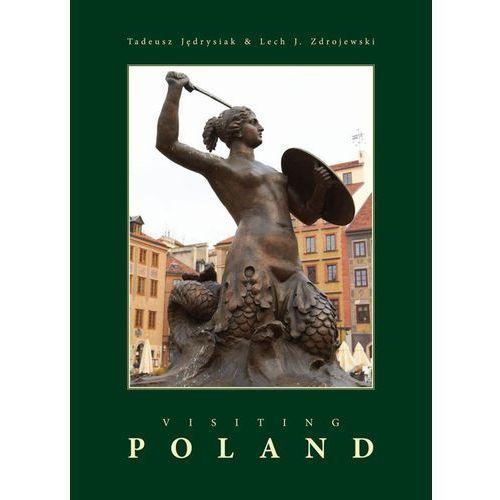 VISITING POLAND - Wysyłka od 3,99 - porównuj ceny z wysyłką (200 str.)