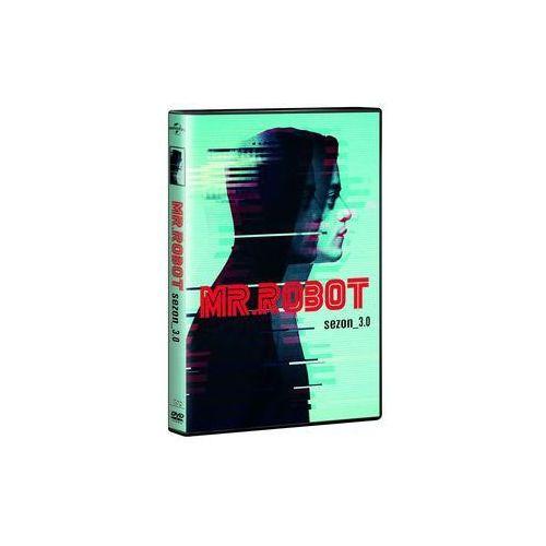 Mr Robot Sezon 3 box 4DVD. Darmowy odbiór w niemal 100 księgarniach!