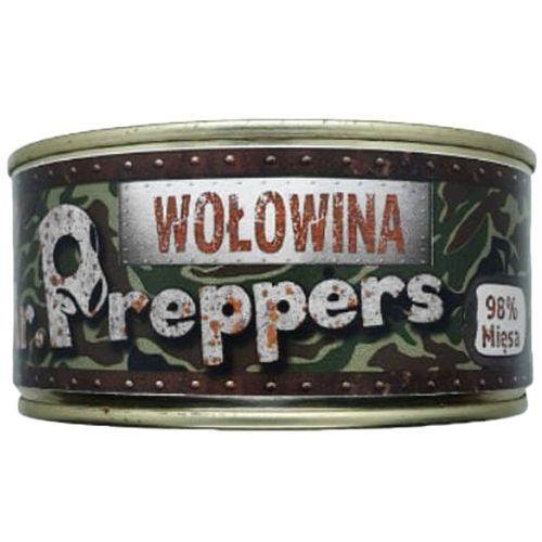 Wołowina Mr. Preppers 300 g