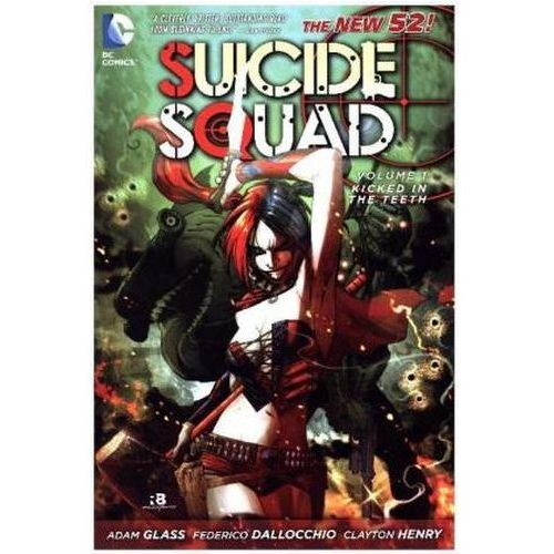 Suicide Squad (160 str.)