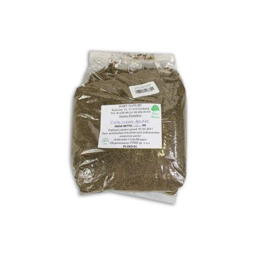 Pieprz czarny mielony bio 1 kg - horeca (dary natury) marki Horeca - pozostałe