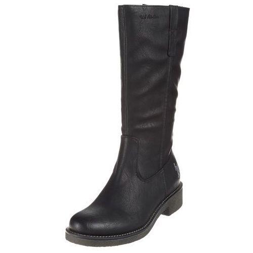 U.S. Polo Assn Scarlett Tall boots Czarny 37 (8055197009147)