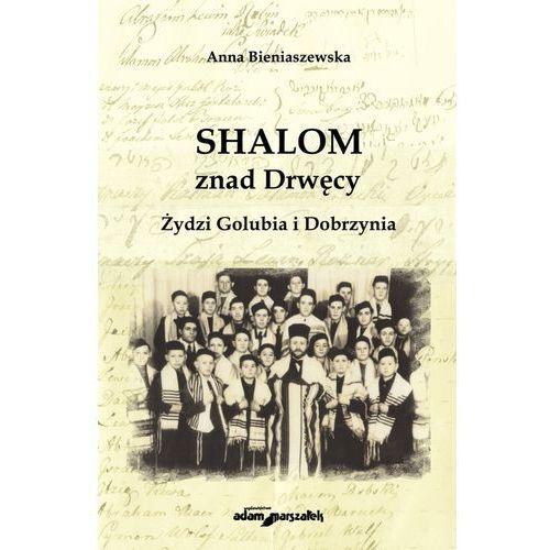SHALOM znad Drwęcy (9788380195219)