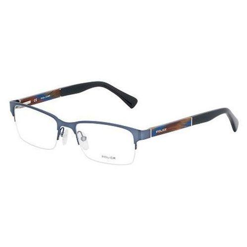 Police Okulary korekcyjne v8796 oxide 1 0sc1