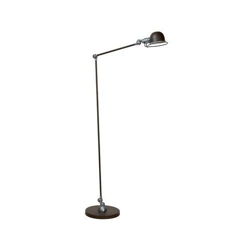 Lucide 45752/01/97 - lampa podłogowa honore 1xe14/40w/230v (5411212450401)