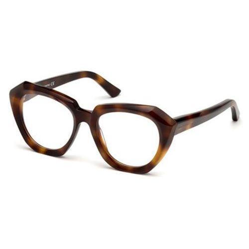 Balenciaga Okulary korekcyjne ba5080 056