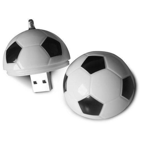 Pendrive Kibica - Plastik 16GB - produkt z kategorii- PenDrive